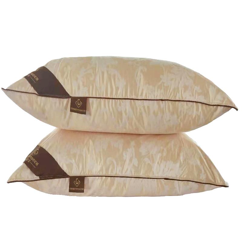 100% венгерские подушки из гусиного пуха