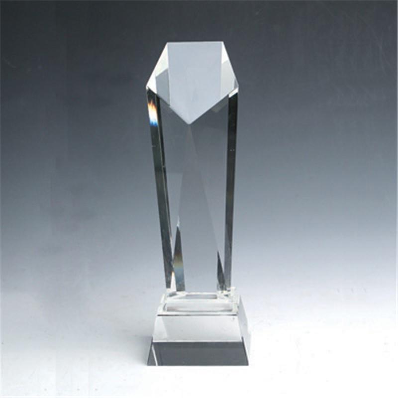 Хрустальный трофей