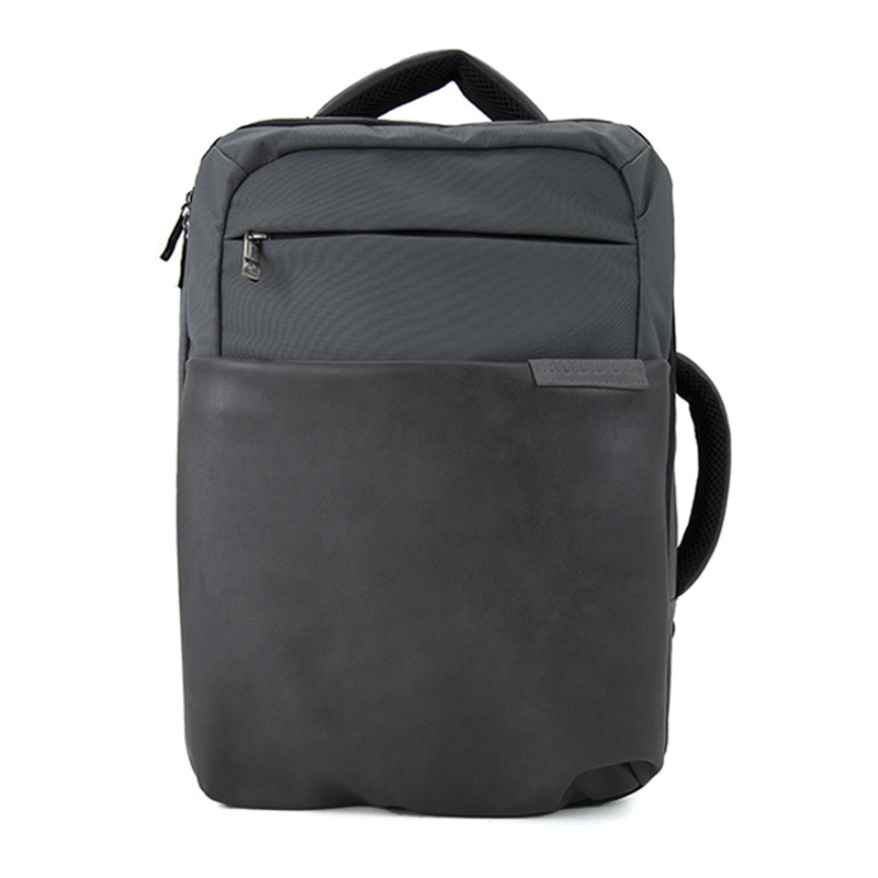 Функциональные рюкзаки для ноутбуков