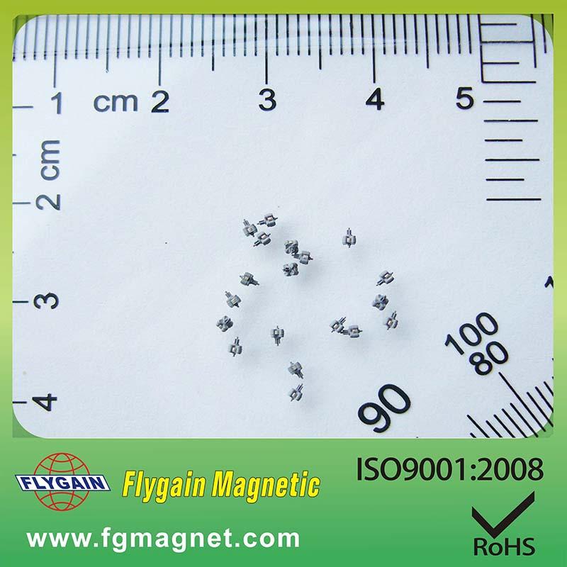 Микро Магнит для часового мотора