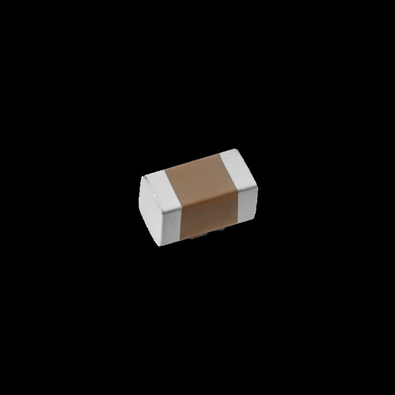 Многослойный керамический конденсатор
