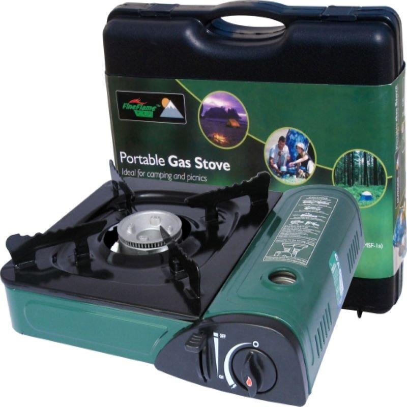 Портативная газовая плита БДЗ-160