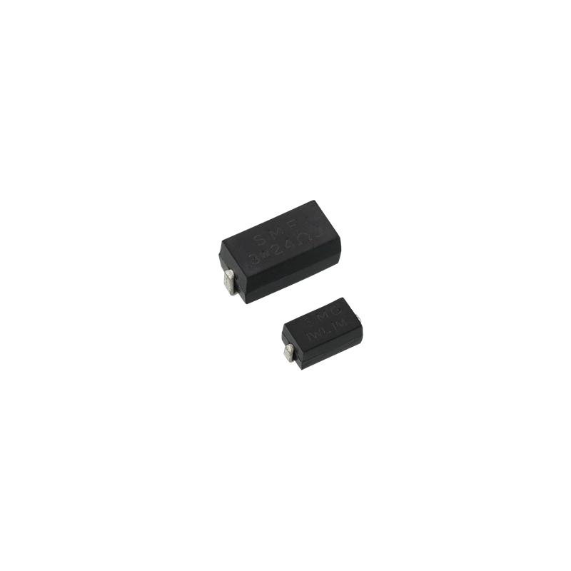SMW Power Wire Резьбовые Чип Резисторы