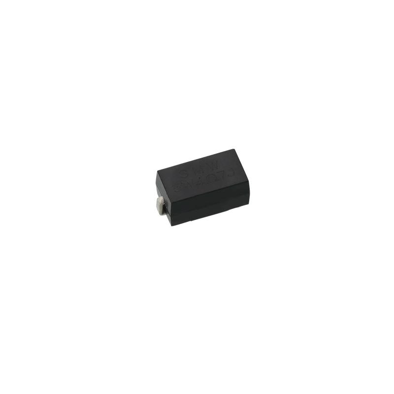 SMF Power Metal Пленочные чип-резисторы