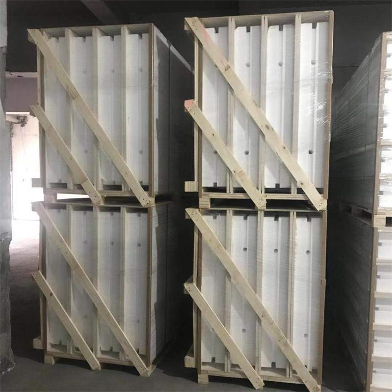 Структурно-изолированные панели поставщик из Китая