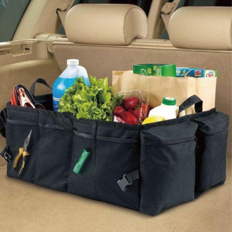 Складная автомобильная сумка для хранения