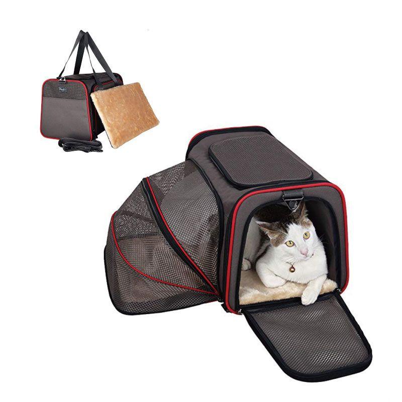 грузовой мешок для домашних животных