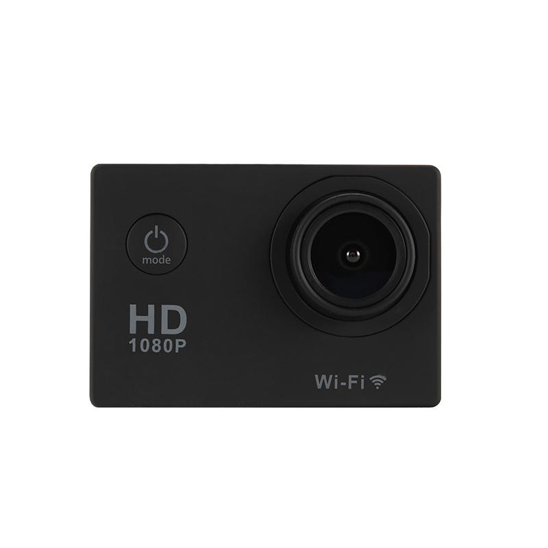 Портативная Wifi FHD экшн-камера DX1