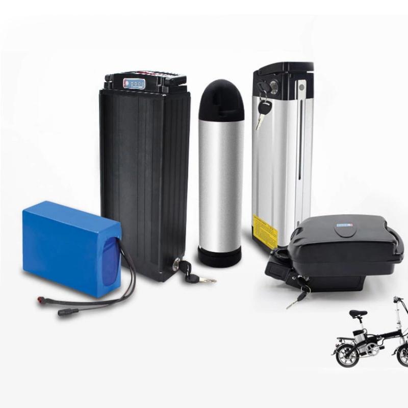 Фабрика оптовые цены 48 В 20ah Ebike литий-ионный аккумулятор E-Scooter 1000 Вт электрический велосипед литиевая батарея