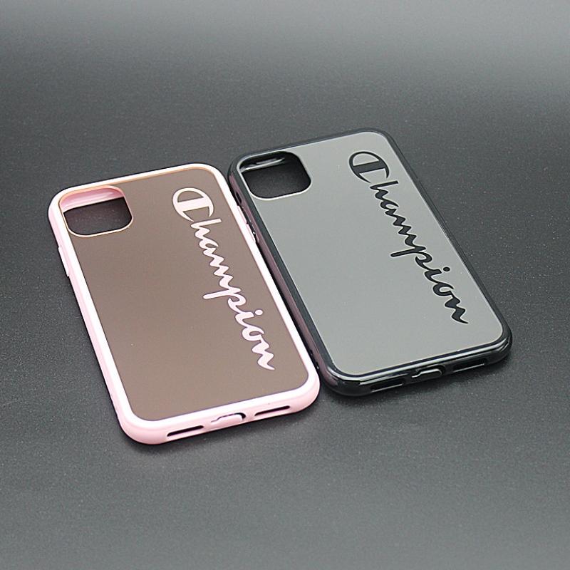 Чехол для мобильного телефона HYZ Mirror для iPhone 11