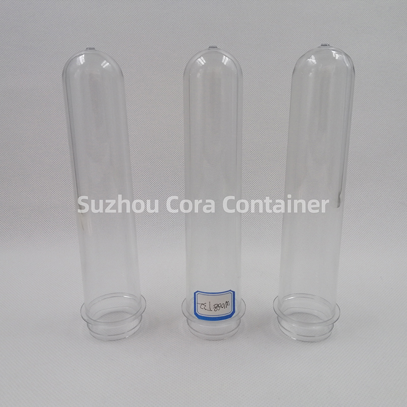 32mm 68g шея Size36mm Plasitc Pet Preform для воды, масла для напитков