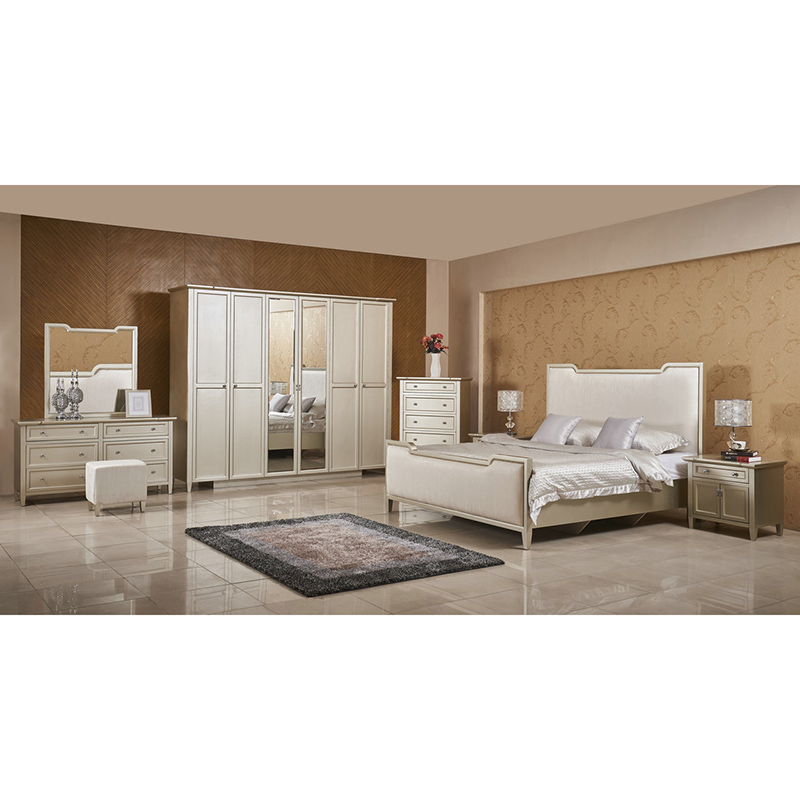 Комплект мебели для спальни Classic Design Modern Home