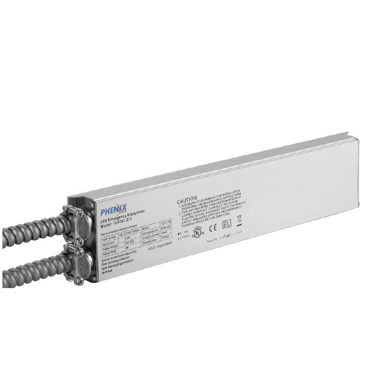 18470X - X постоянная мощность LED аварийный привод