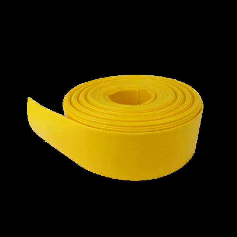 2019 горячая распродажа сельскохозяйственной красочные орошения 1-8 дюймов ПВХ шланг layflat шланг водяной насос