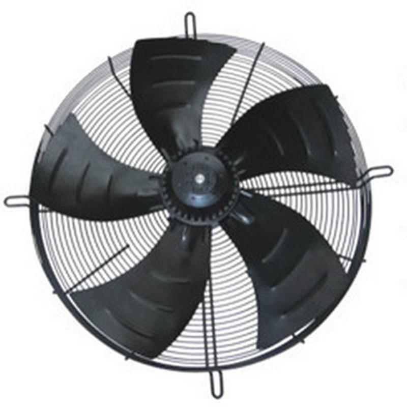 Внешний ротор Кондиционер Конденсатор Испаритель Льдогенератор Радиатор Вентилятор холодного хранения Крышка сетевого типа Вентилятор