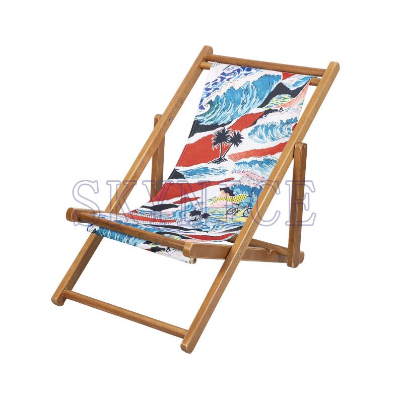 откидной детский стул