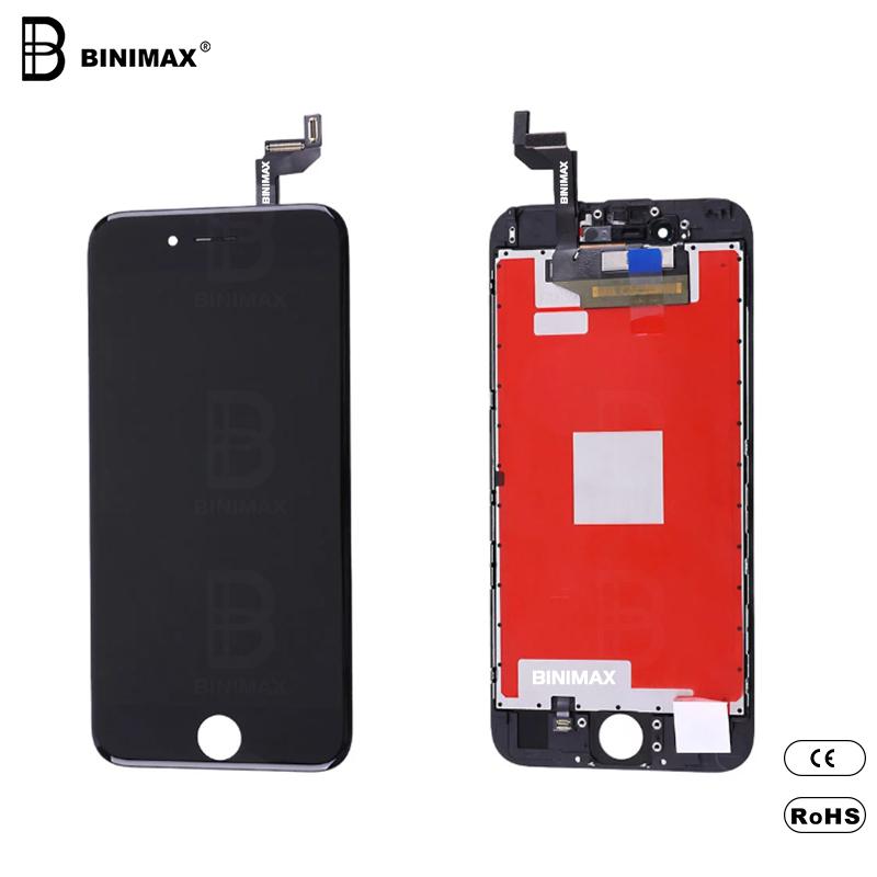 Агрегат экрана мобильного телефона BINIMAX TFT LCD для ip 6S