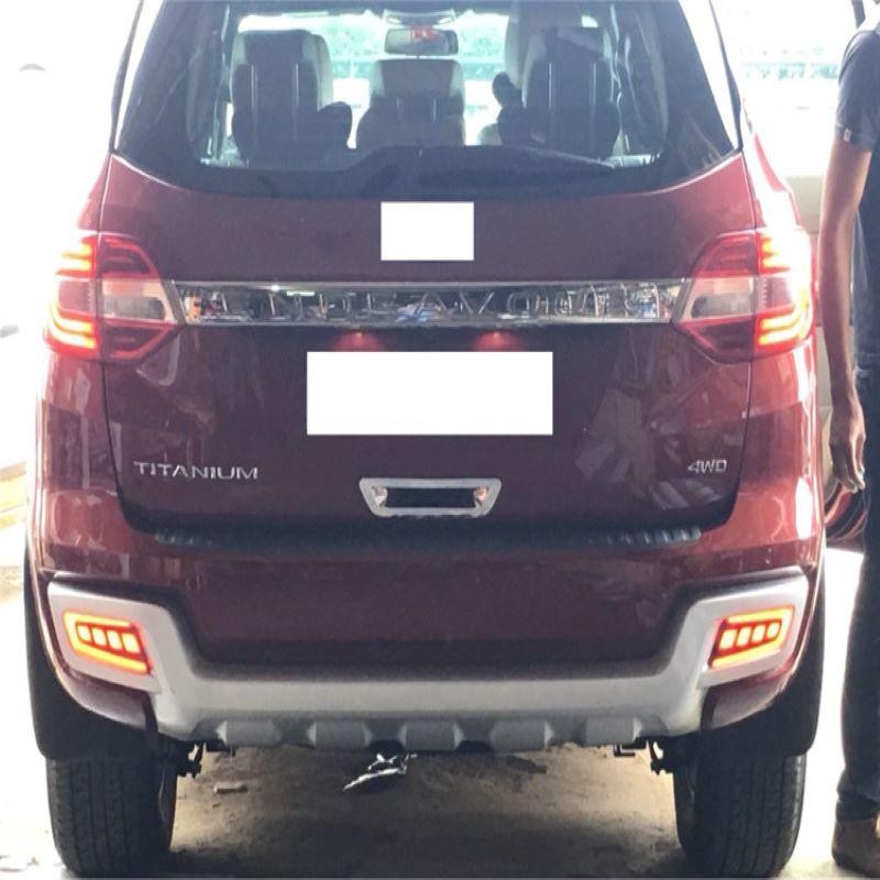 Фонарь заднего бампера для Ford Everest / Ford Endeavor, Ford Everest / Ford Endeavor стоп-сигнал