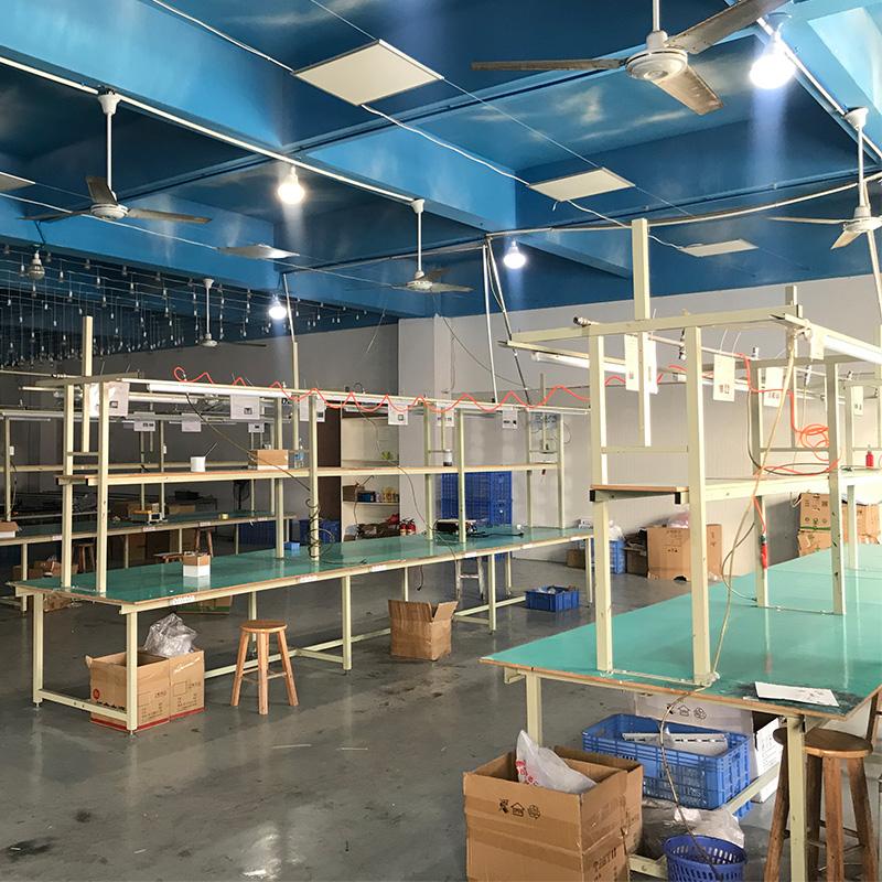 Открытие нового завода в 2020 году