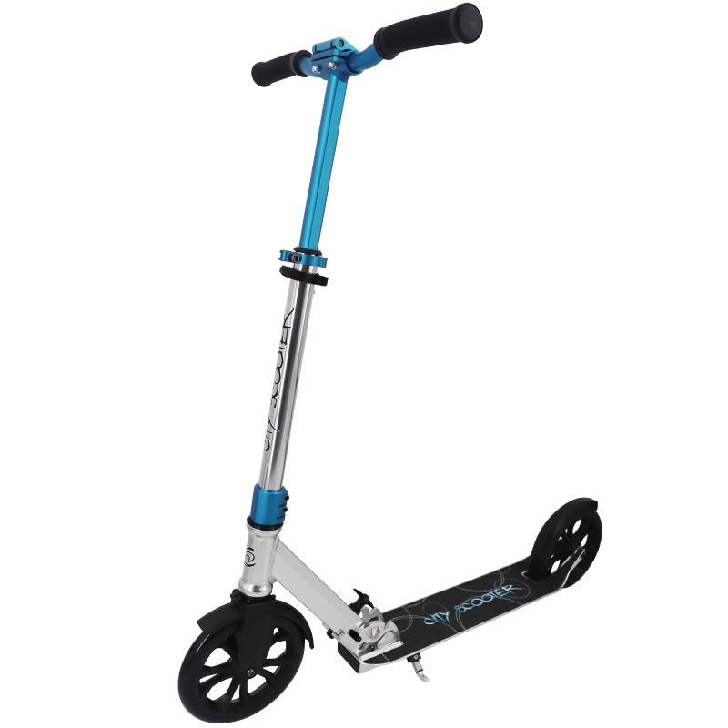 взрослый городской скутер
