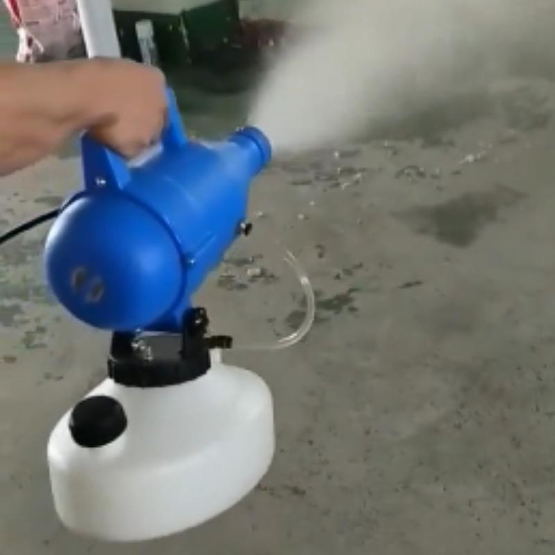 1500 Вт супер большой распылительный спрей дезинфектор