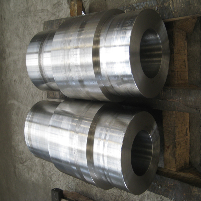 Inconel718 Вешалка для трубок, втулка втулки (UNS N07718, wwW.Nr.2.4668, сплав 718)