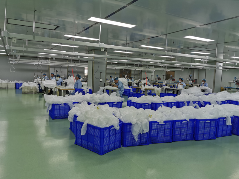 Yiwu Ruoxuan Medical Products Co.,Ltd