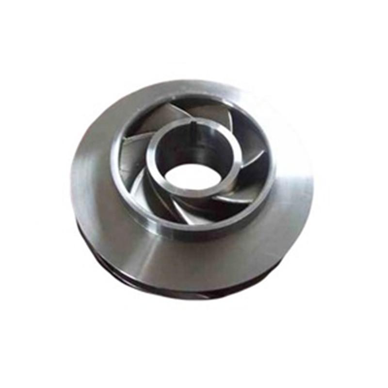 718 отливок из никелевого сплава (Incionel718, UNS N07718, W.Nr2.4468)