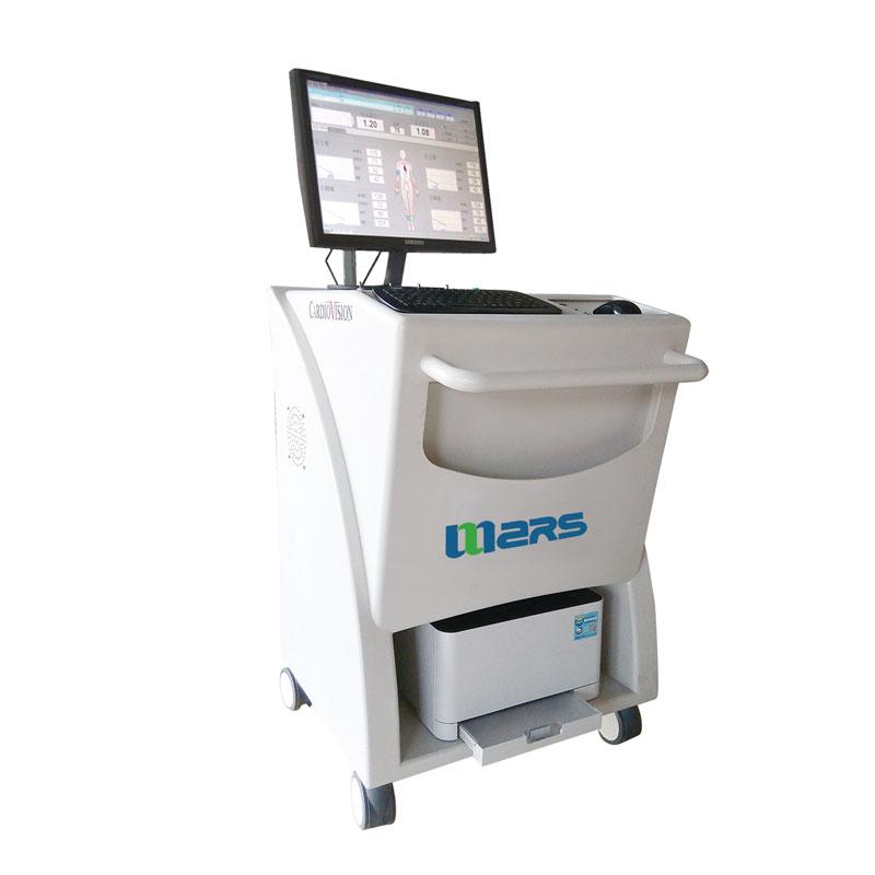 MS 2100 для больницы и поликлиники