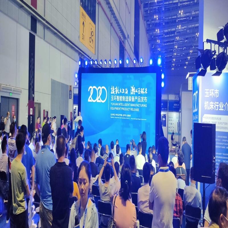 выставка автоматов